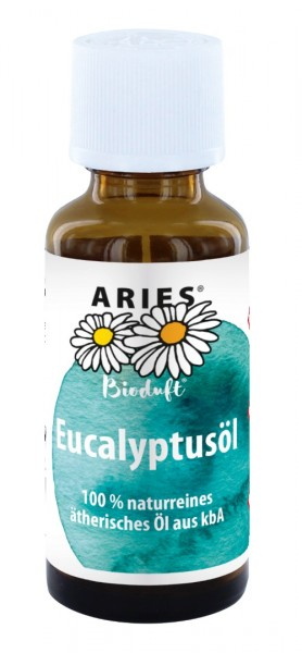 ARIES Bioduft Eukalyptusöl 30 ml